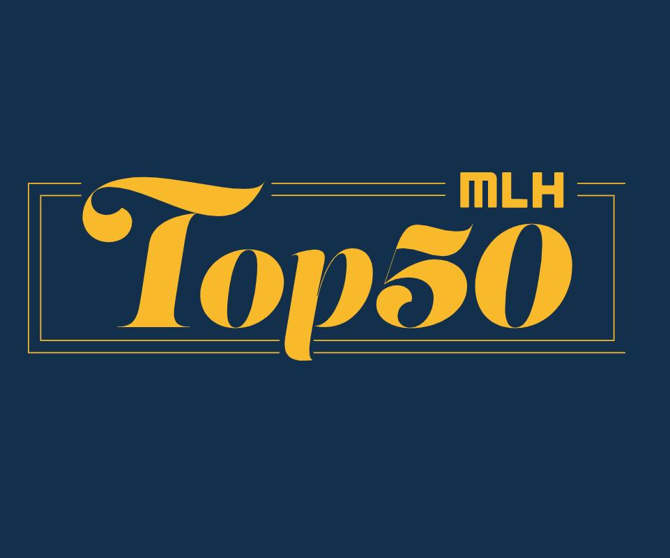 MLH Top Hacker of 2020